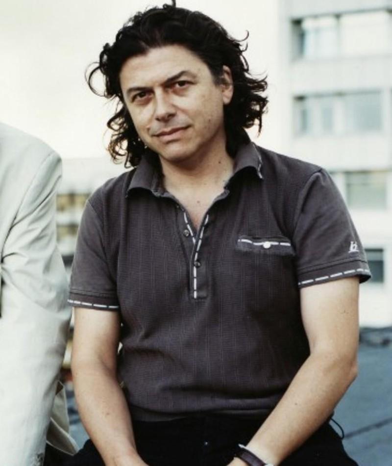 Photo of Ciro Cappellari
