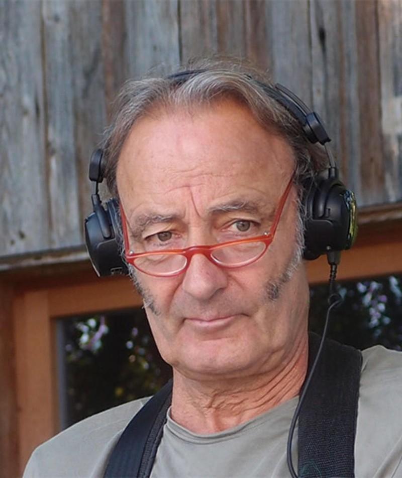 Gambar Dieter Meyer
