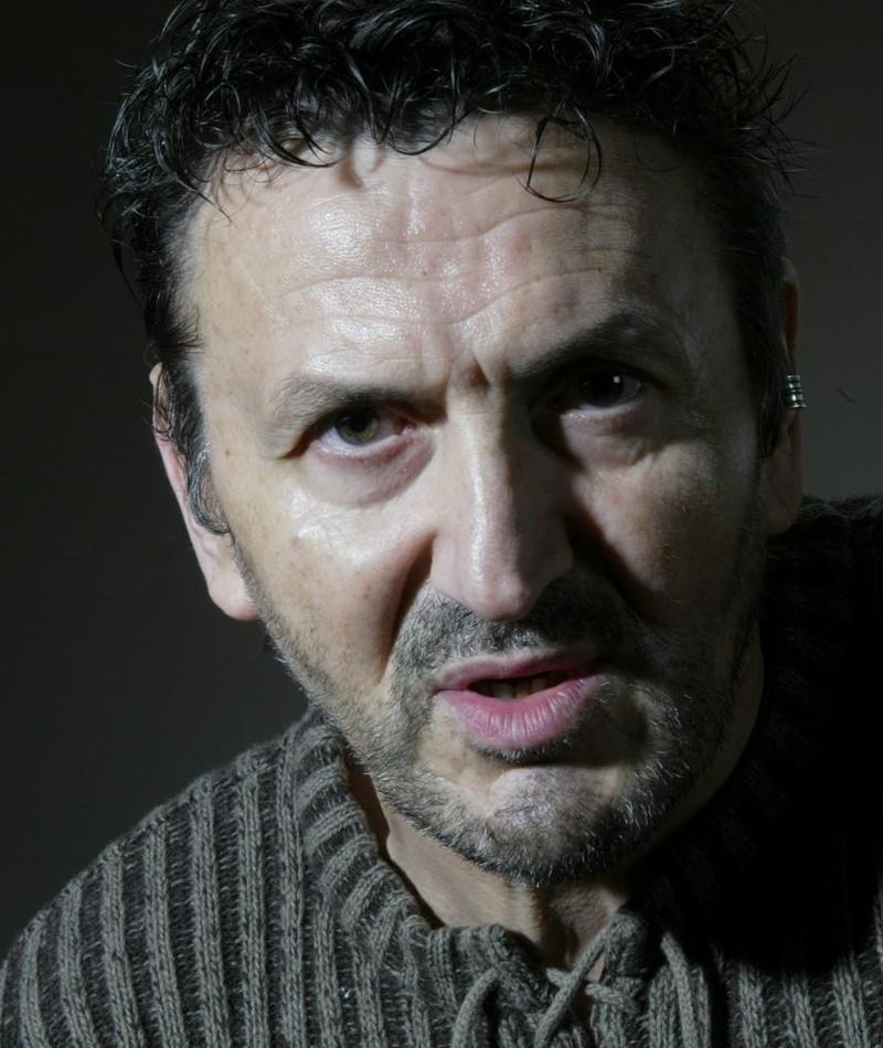 Photo of Krzysztof Majchrzak