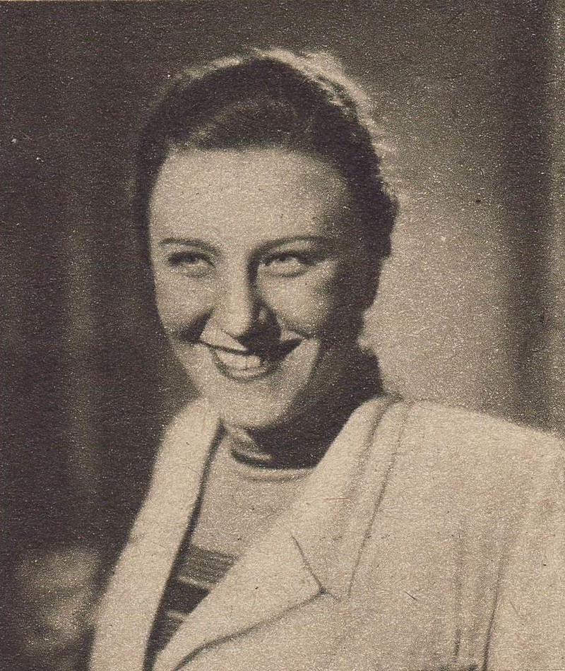 Photo of Irena Laskowska