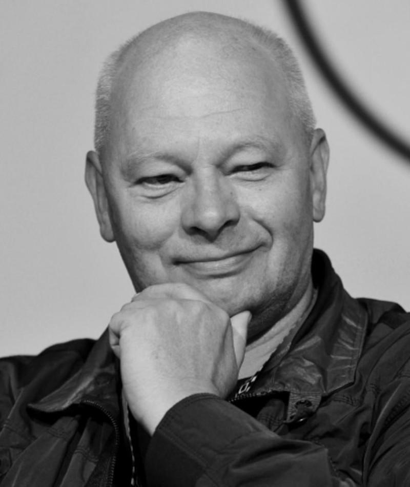 Photo of Krzysztof Ptak