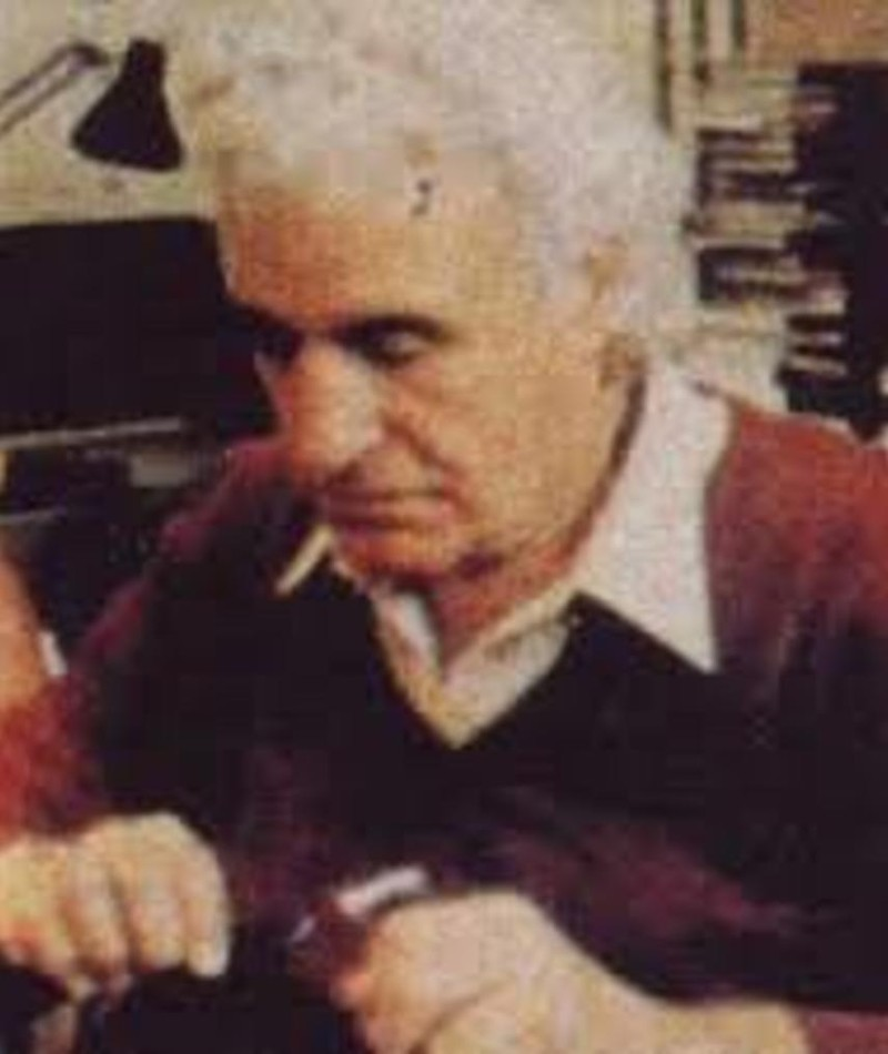 Photo of Otello Colangeli