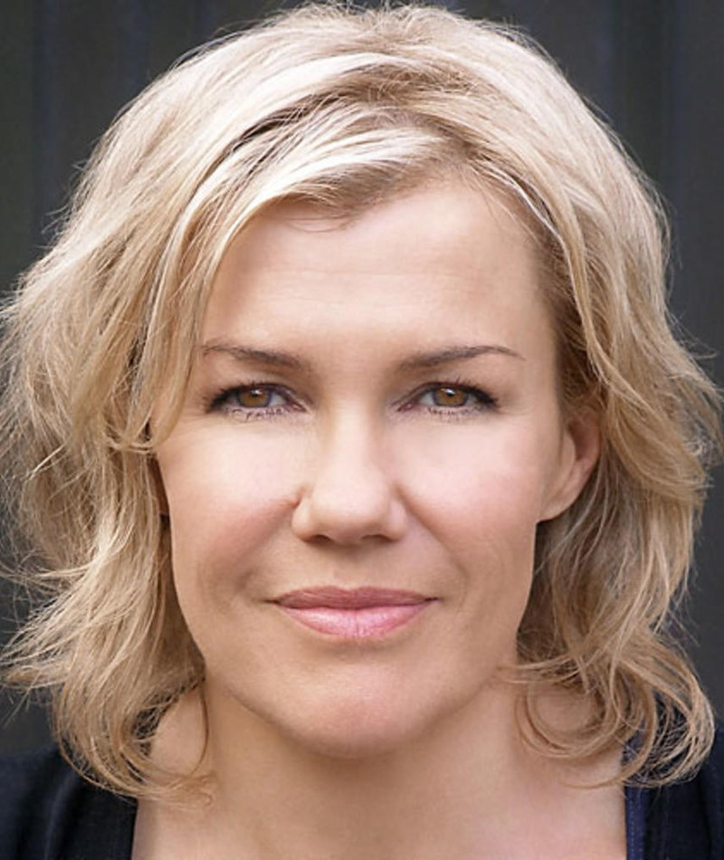 Photo of Robyn Malcolm
