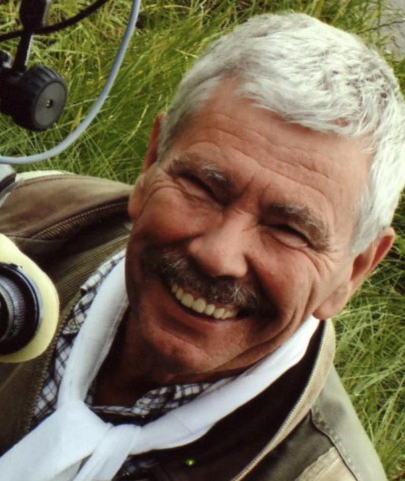 Photo of Michel Baudour