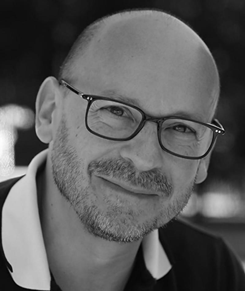 Photo of Sylvain Goldberg