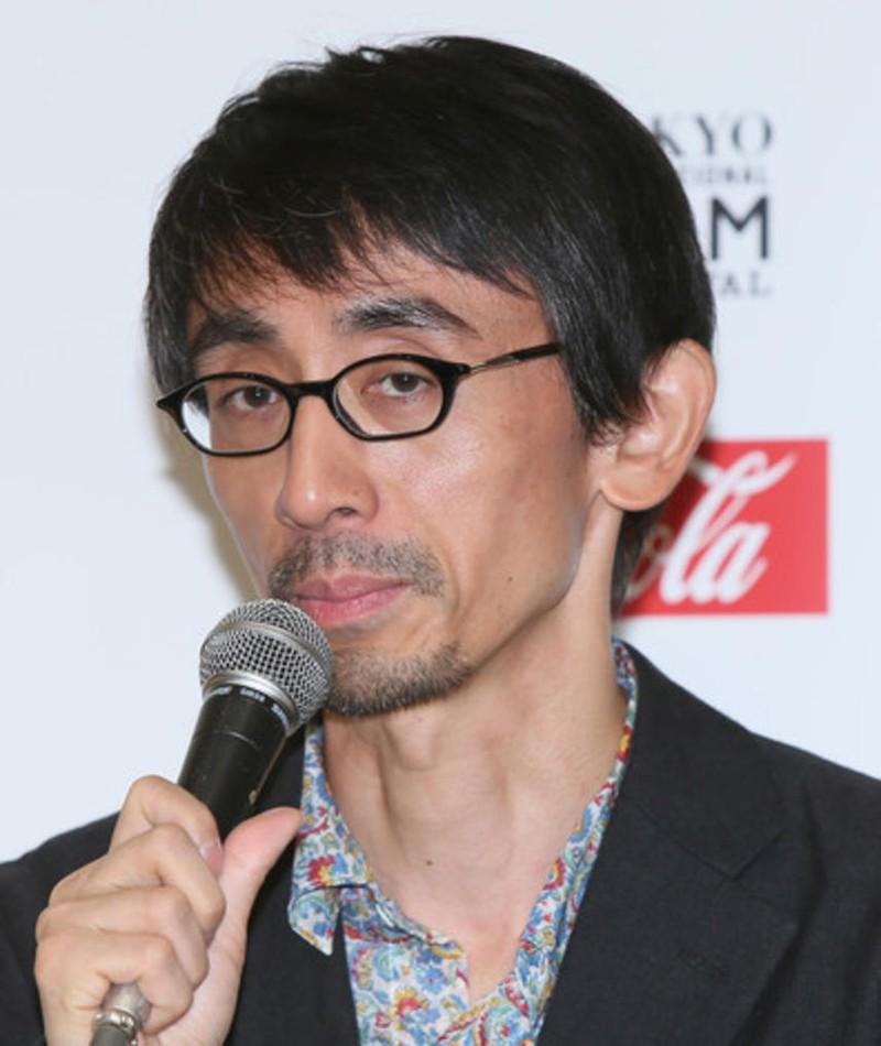 Photo of Daihachi Yoshida
