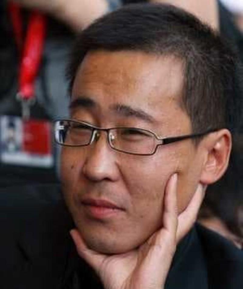 Gambar Wang Hongwei