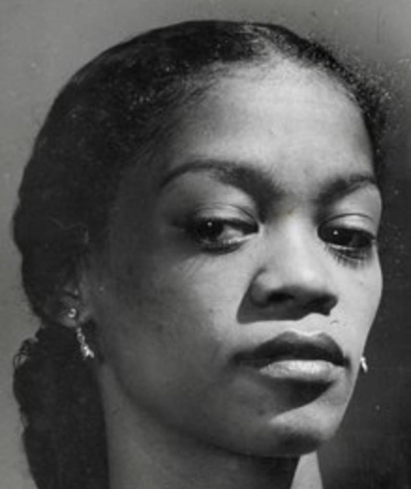 Photo of Ruth de Souza