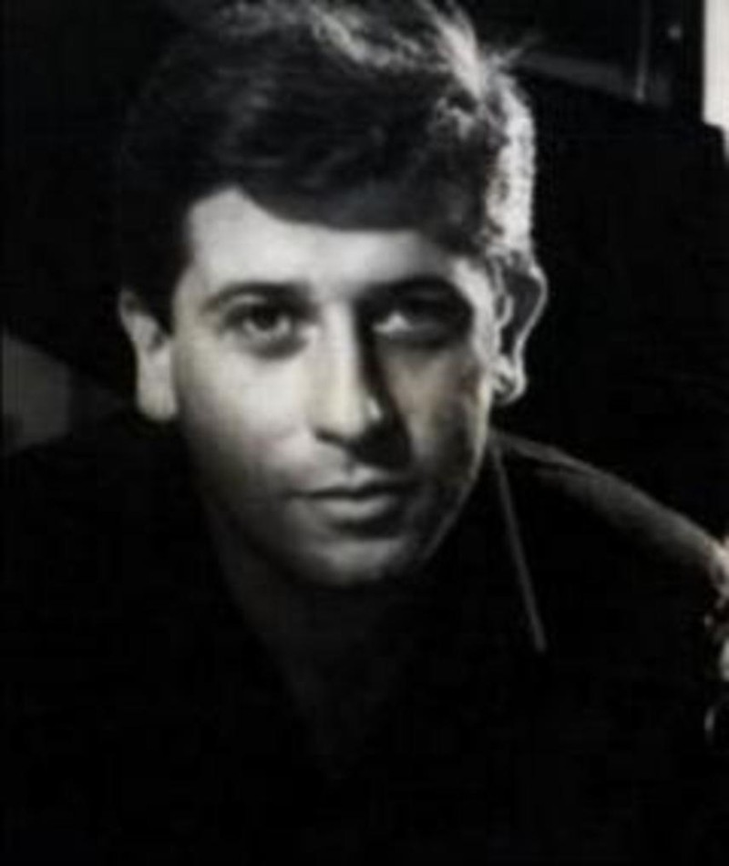 Photo of Walter Hugo Khouri