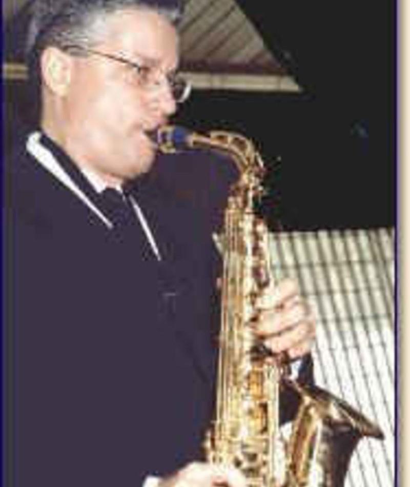 Photo of Wilfred Khouri
