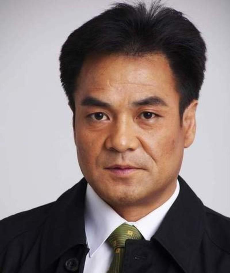 Photo of You Yong