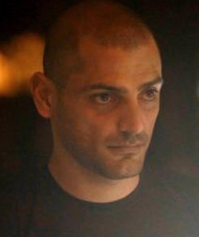 Photo of Rodney El-Haddad