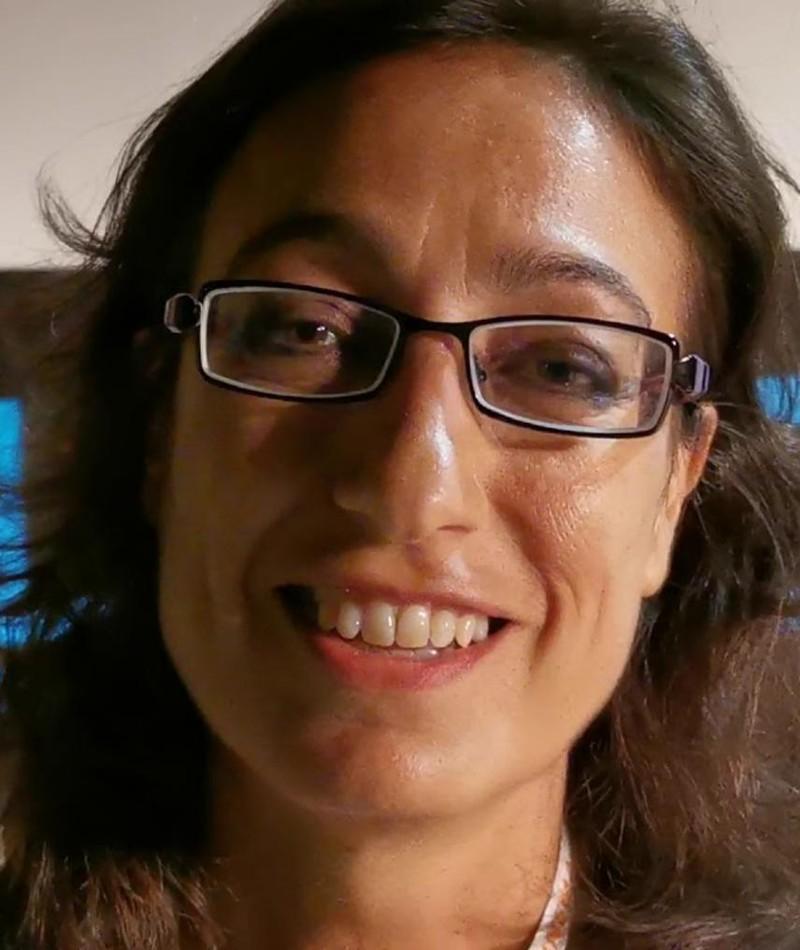 Photo of Letizia Caudullo