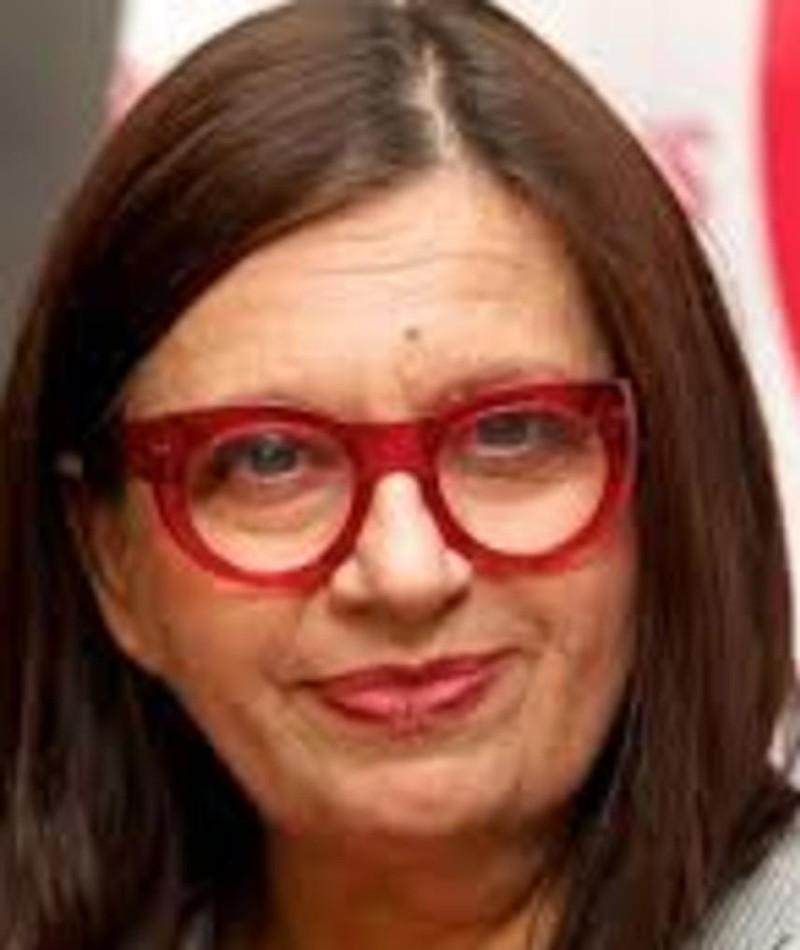 Photo of Zuzana Kronerová