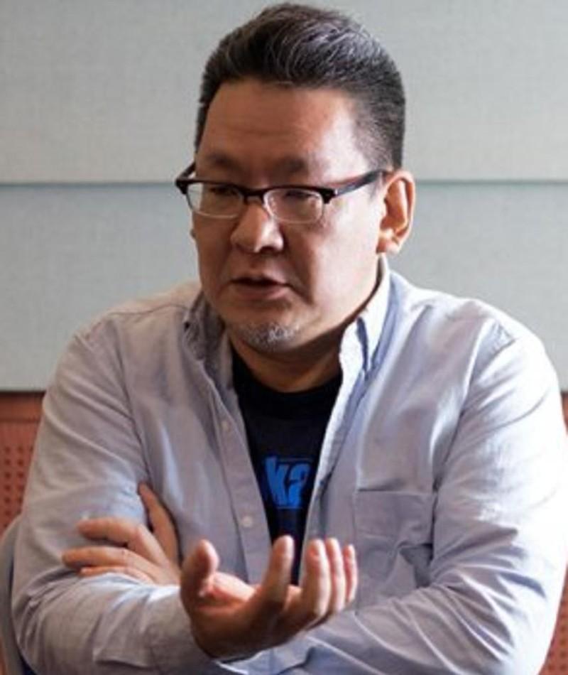 Photo of Ryuji Miyajima