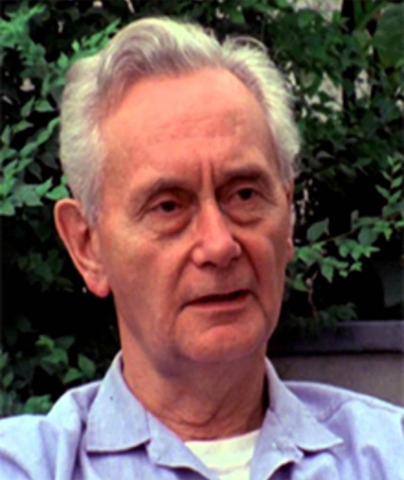 Photo of Michael McKennirey