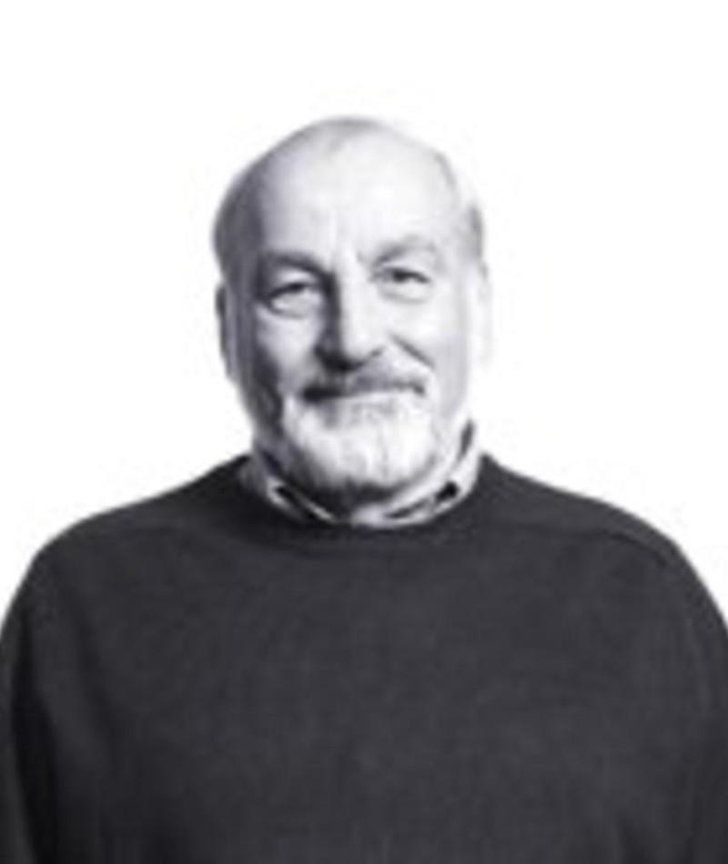Photo of Ivo Špalj