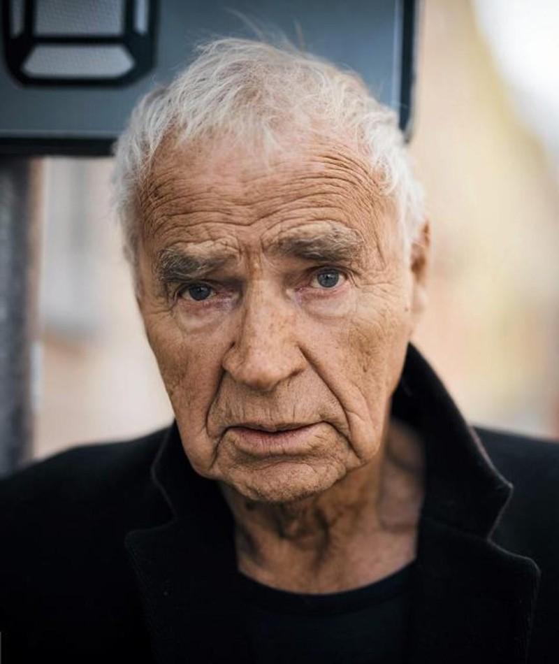 Photo of Janusz Glowacki