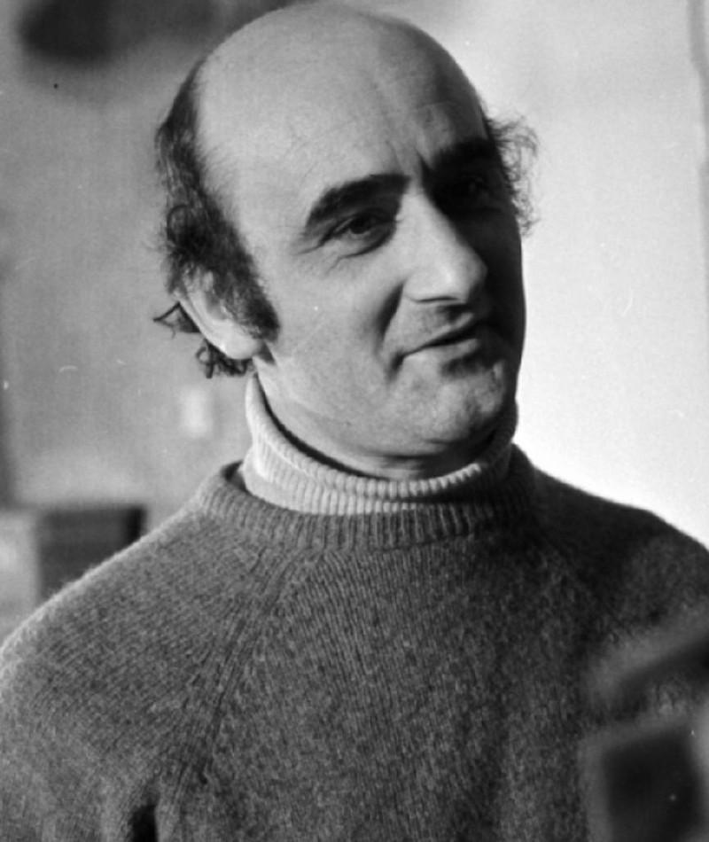 Photo of Henryk Kluba