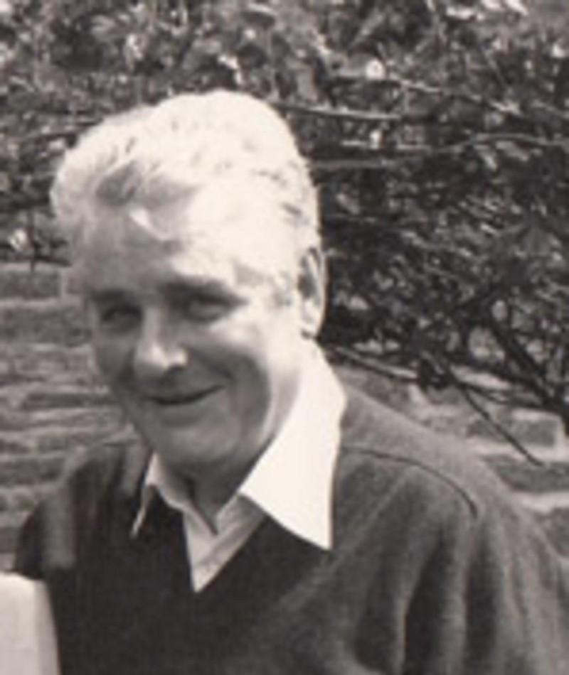 Photo of Philip Mackie
