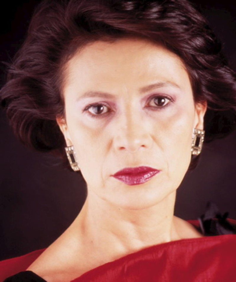 Photo of Patricia Reyes Spíndola