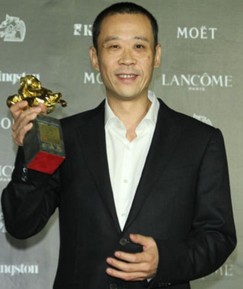 Photo of Wu Di