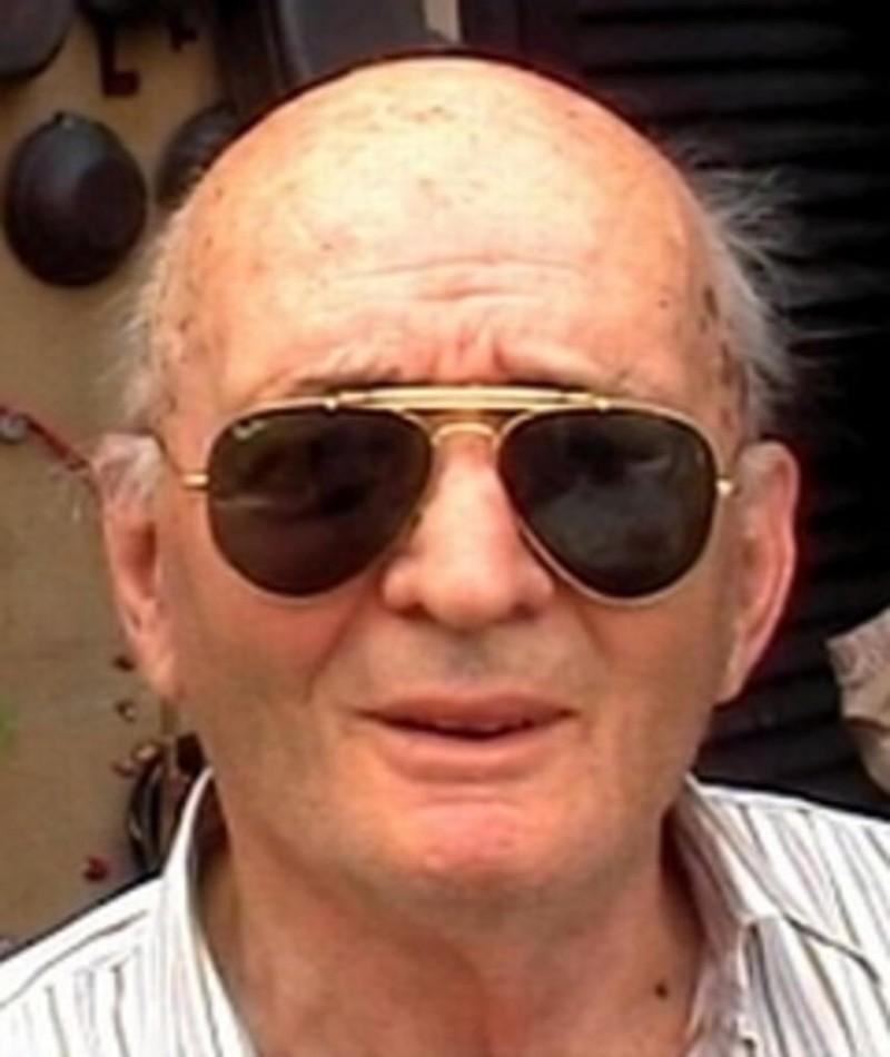 Photo of Stelvio Massi