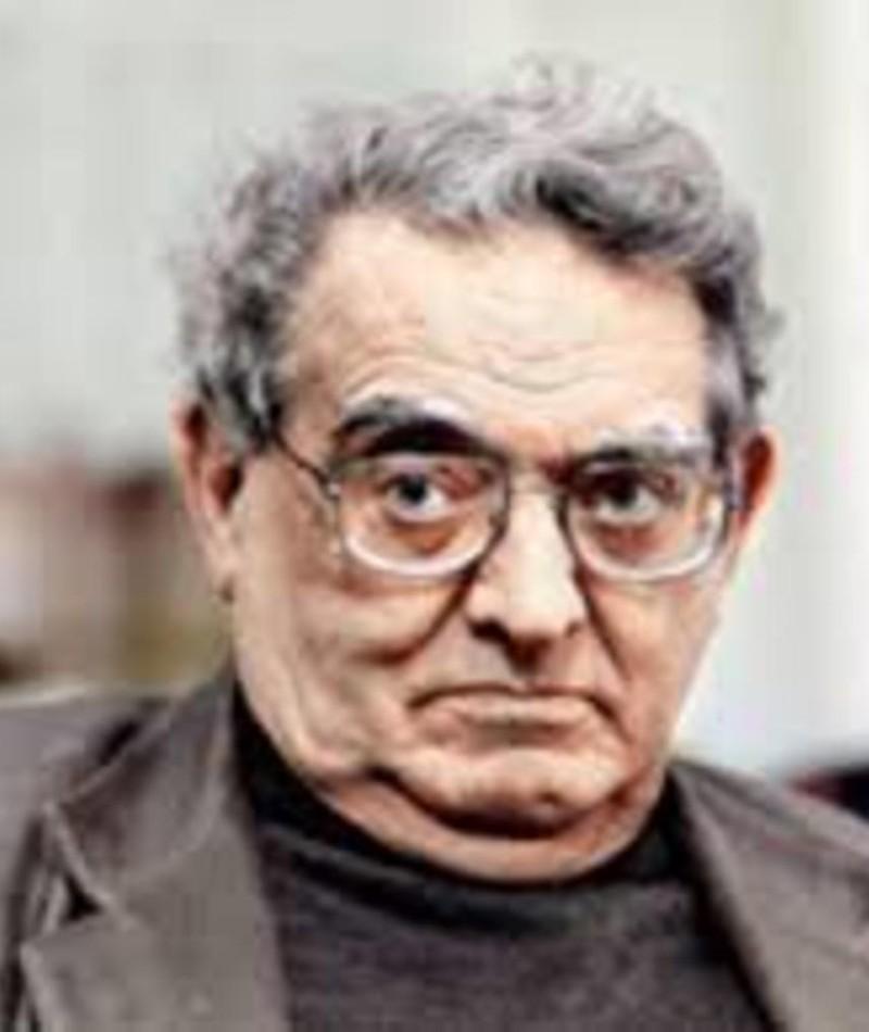 Photo of Leonid Zorin