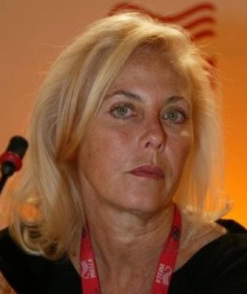 Photo of Tiziana Soudani