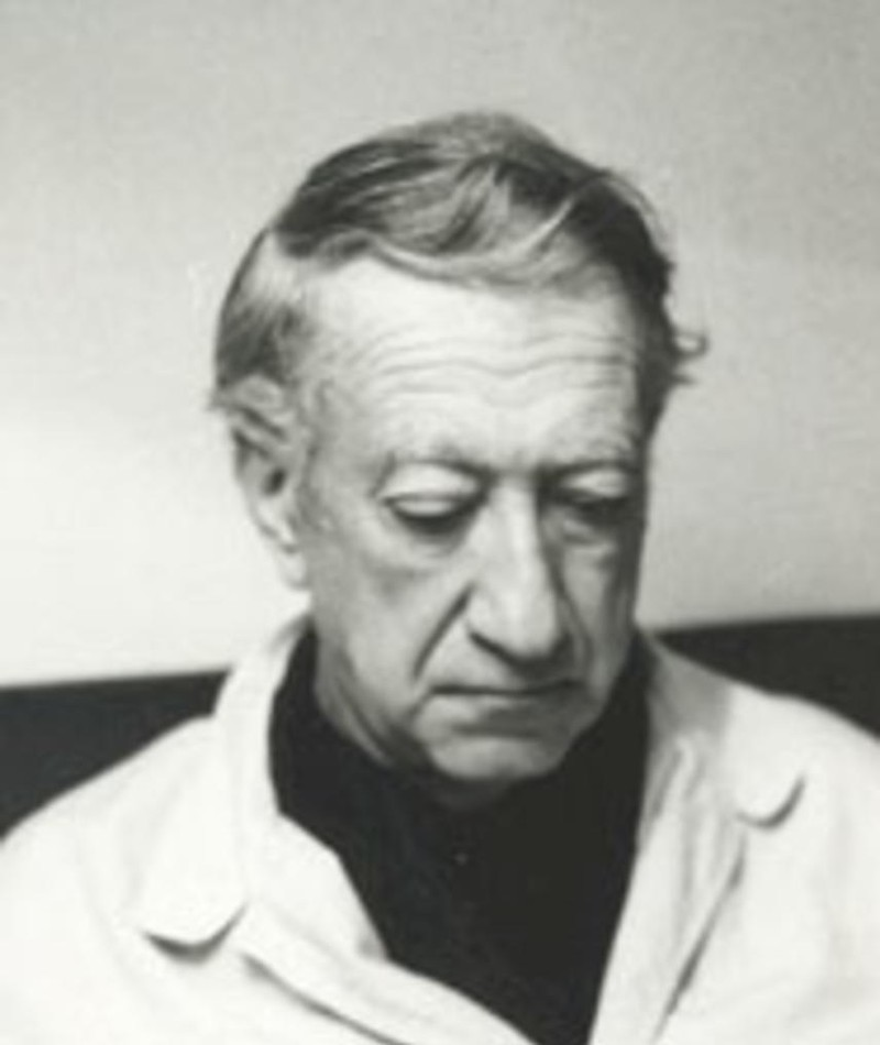 Photo of Léon Barsacq