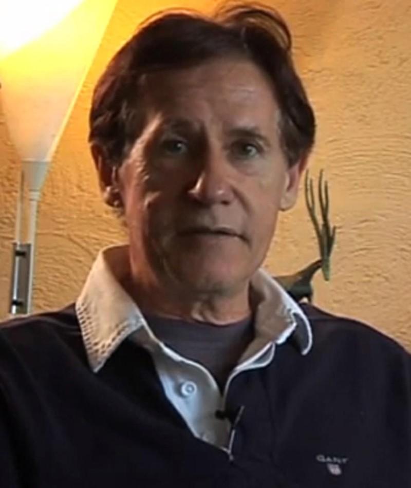 Photo of Vincent Monton