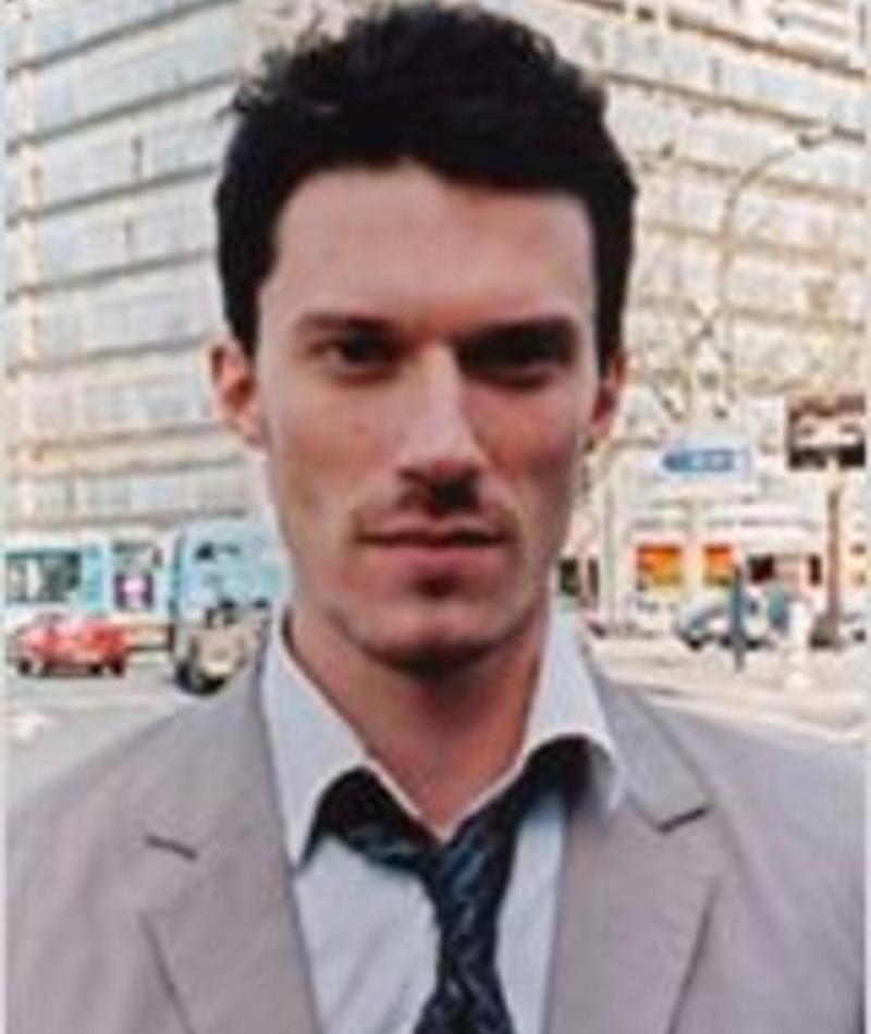 Photo of Pierre Aviat
