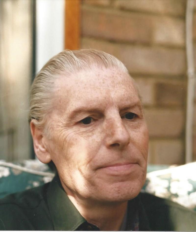 Photo of Peter Pitt
