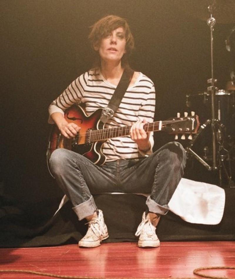 Photo of Tracy Wright