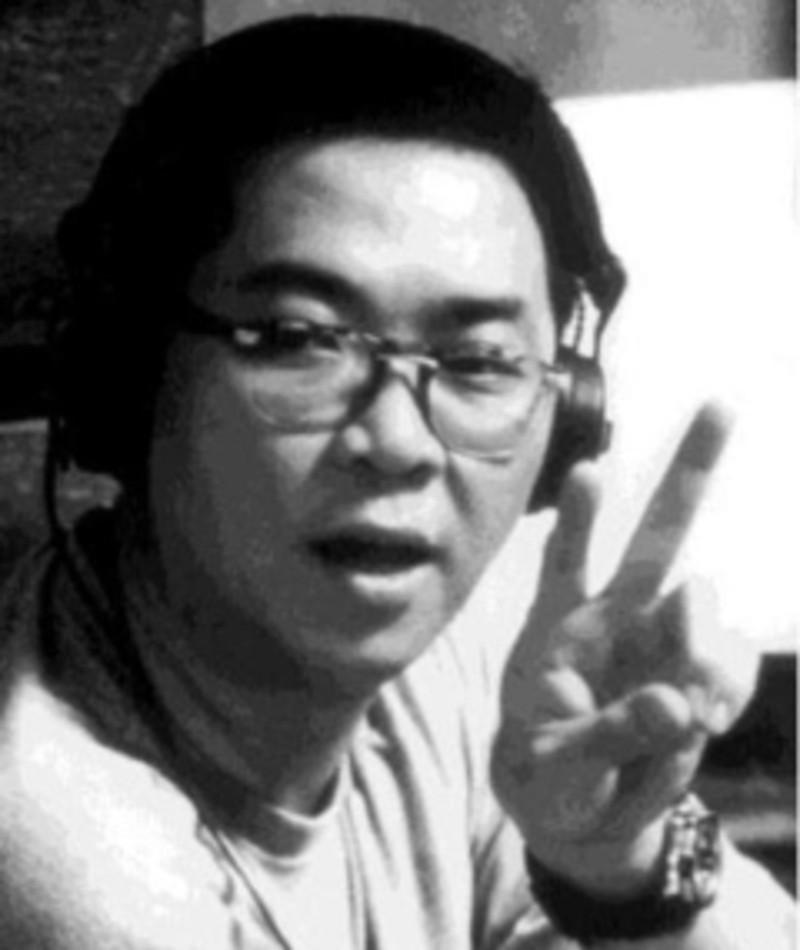 Stanley Kwan fotoğrafı