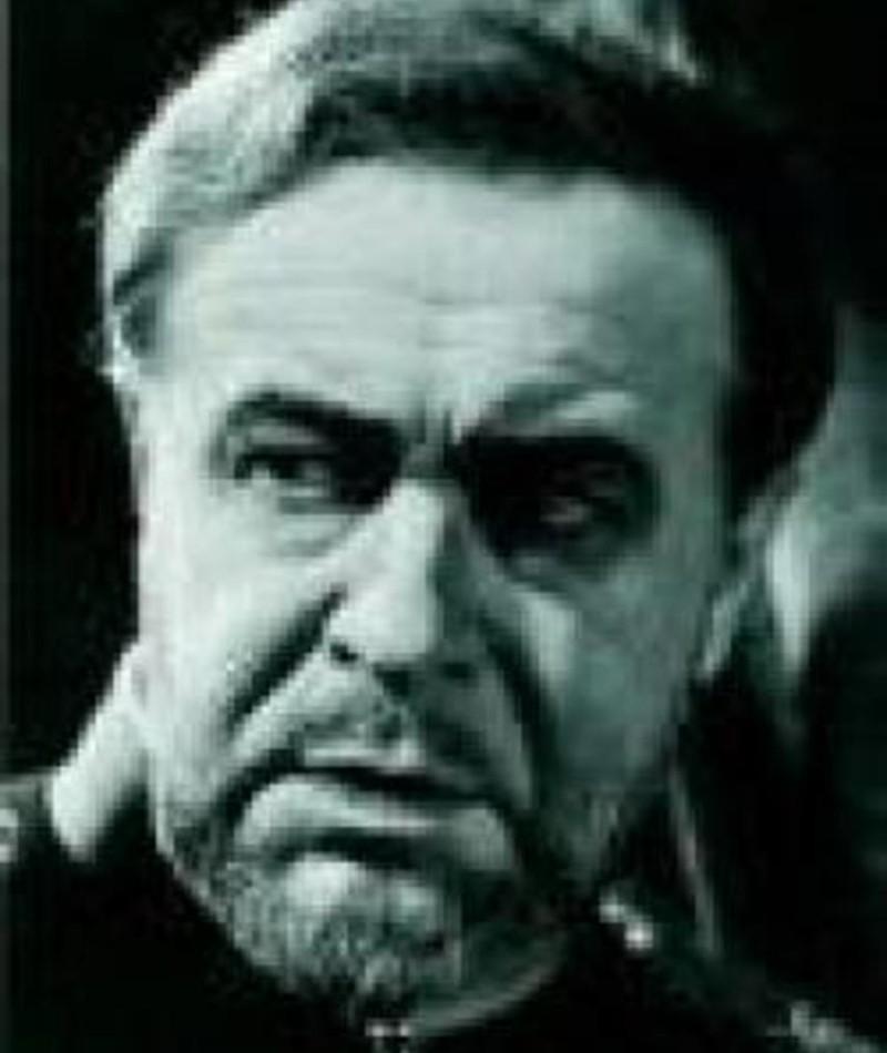 Photo of Roger Karl