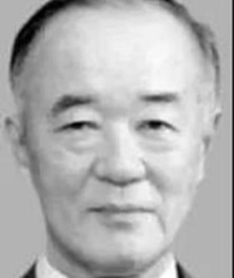 Photo of Katsuhiko Nishijima