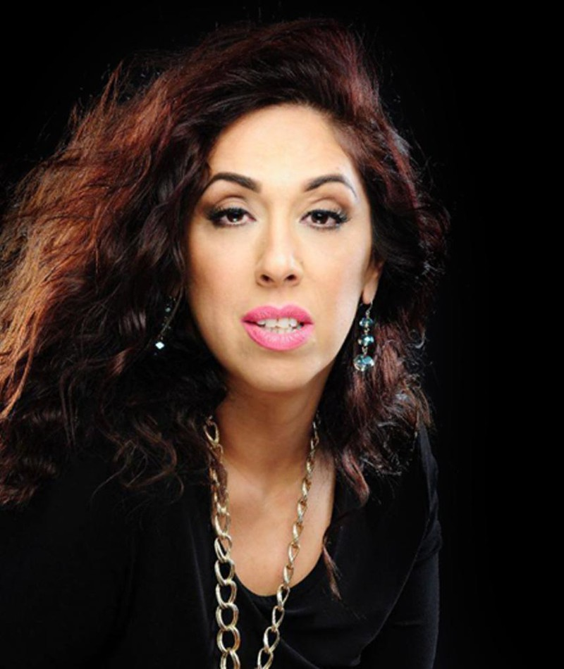 Photo of Regina Orozco