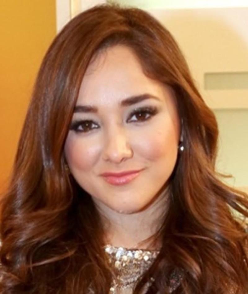 Photo of Sherlyn González