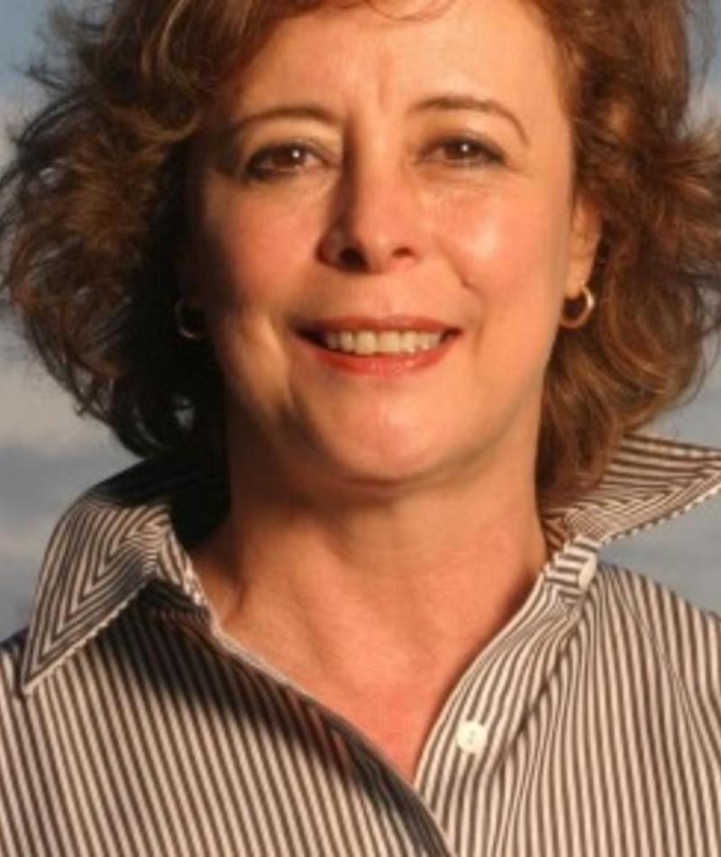 Photo of Paz Alicia Garciadiego