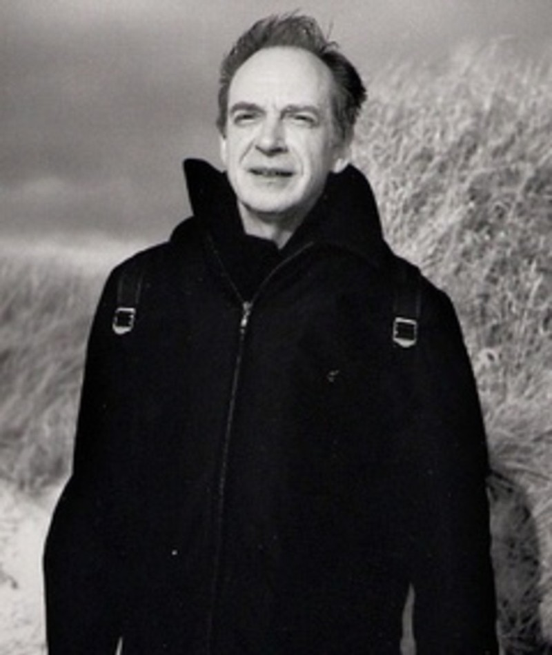 Photo of Jean-Pierre Limosin