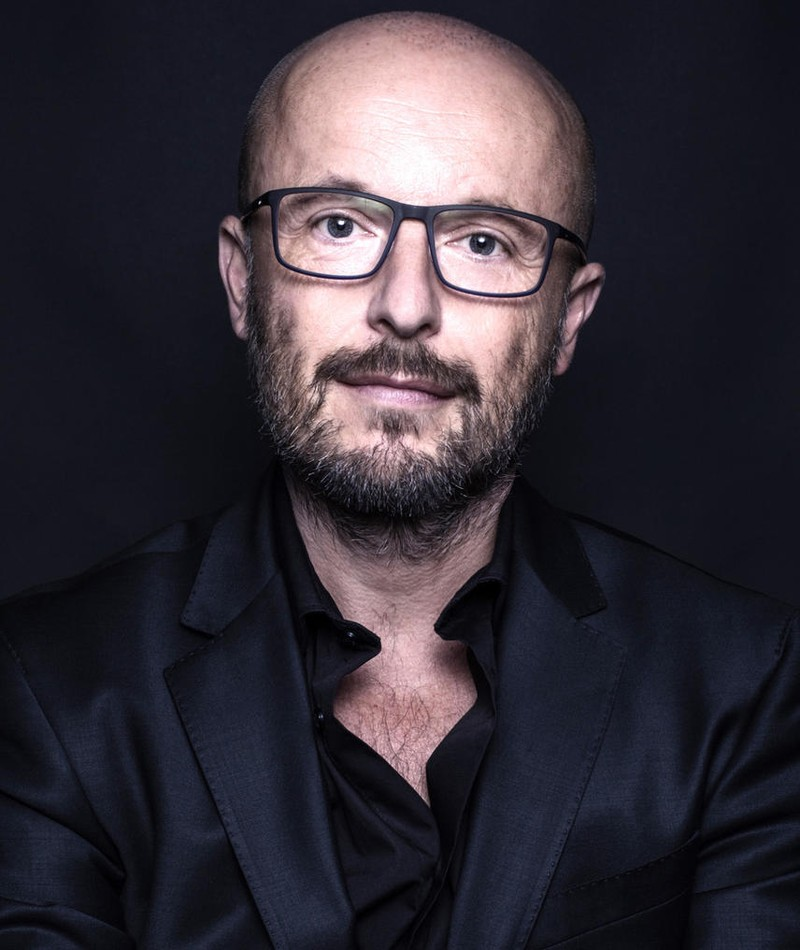 Photo of Tomáš Mašín