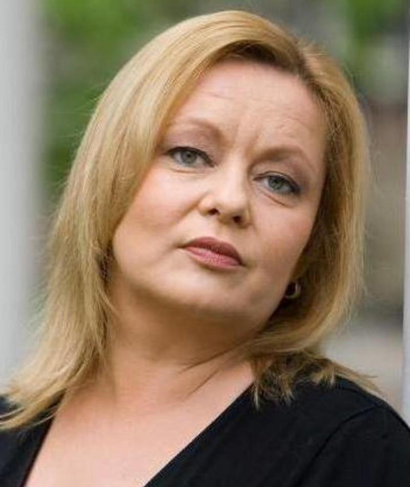 Photo of Ksenija Marinković