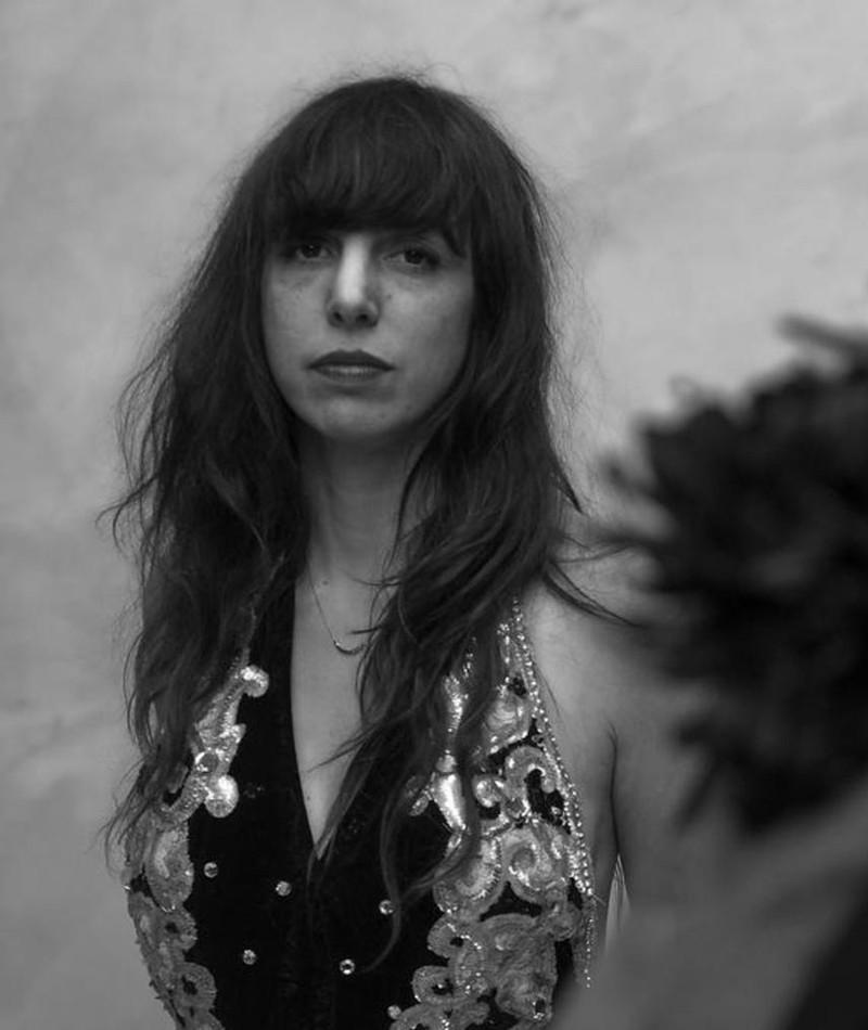 Photo of Sarah Murcia