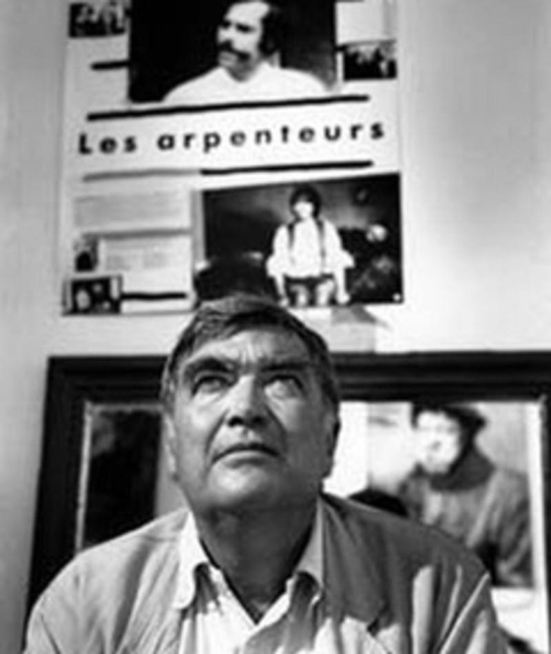 Photo of Michel Soutter