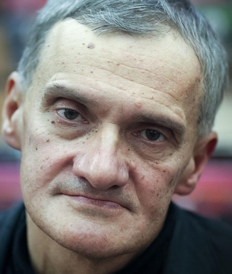 Photo of Yuri Arabov