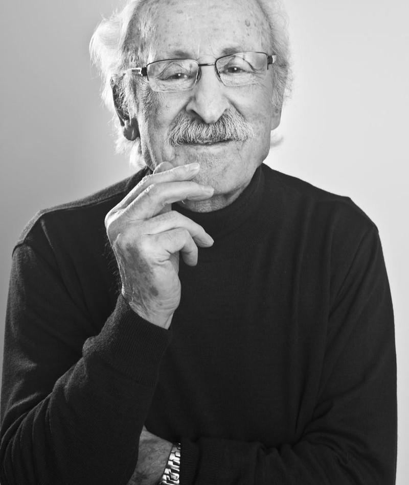 Photo of Franciszek Pieczka