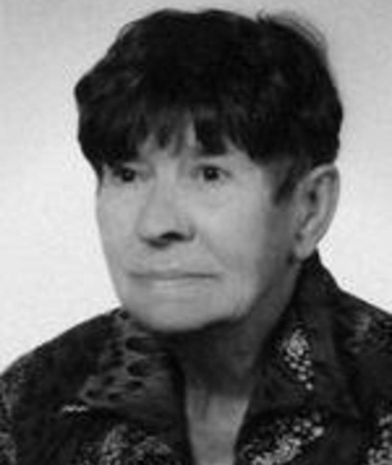 Photo of Irena Chorynska