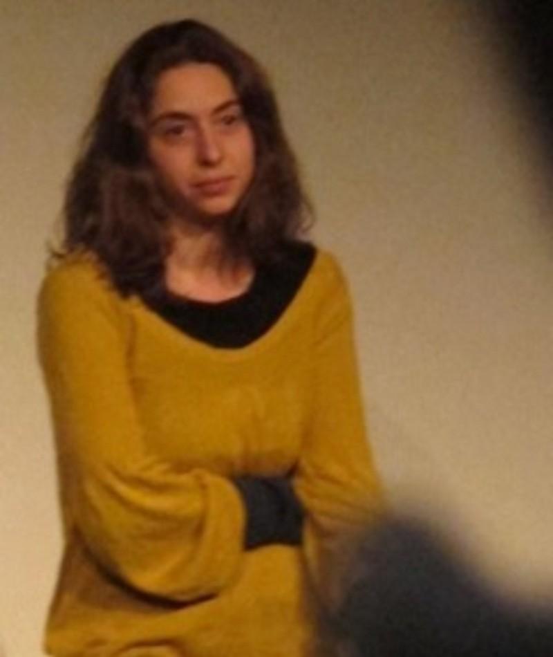Photo of Sofia Exarchou