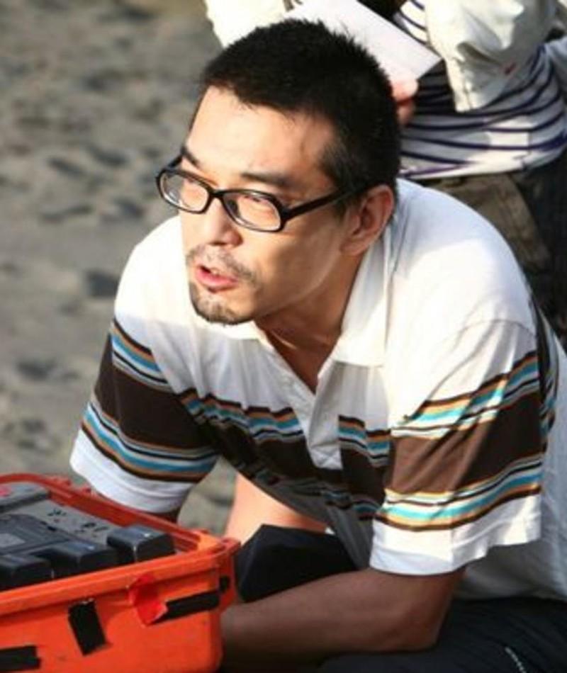 Photo of Hsia Shao-yu